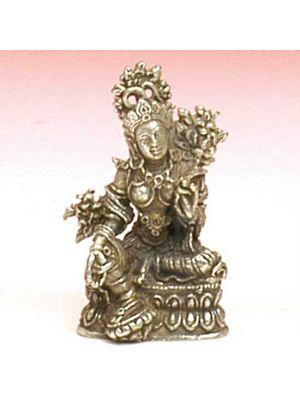 Mini Metal Figurine Tara