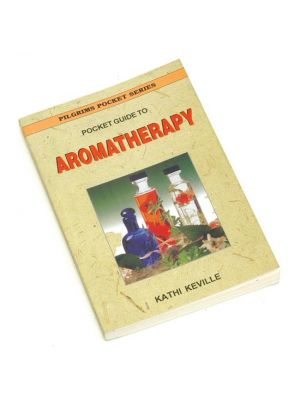 Pocket Guide to Aromatherapy by Kathi Keville
