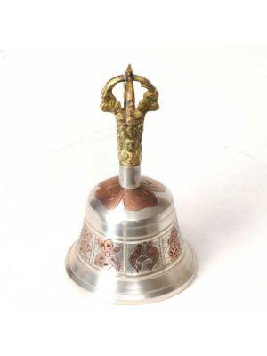 Brass Bell Ashtamangala 5