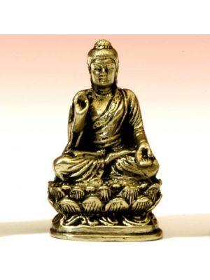Brass Blend Buddha 2.5