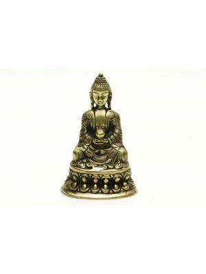 Brass Blend Buddha 4