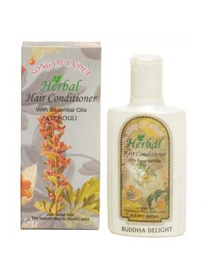 Song of India Herbal Hair Conditioner (7 scents)