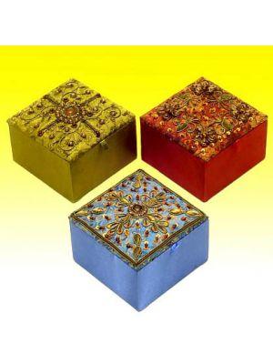 Embellished Box Set/3 4
