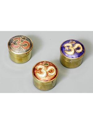 Brass Box  Mini  3/4