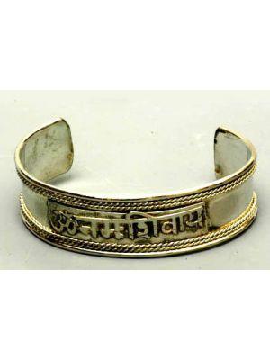 Bracelet Om Namah  Shivaya W