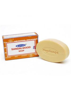 Nag Champa Scented Soaps 75 g. (4 scents)