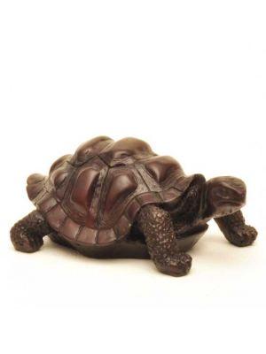 Resin Turtle Incense Burner 5