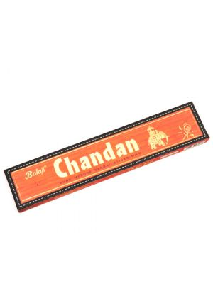 Chandan Incense 15g Box/12