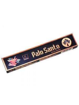 Palo Santo Incense 15g Box/12