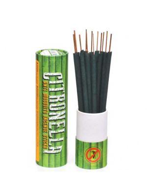 Citronella Garden Stick Incense