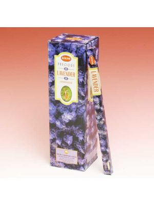 HEM Incense 8 stick Box/25 (36 scents)