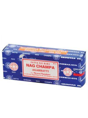 Nag Champa Incense Sticks 250 g.