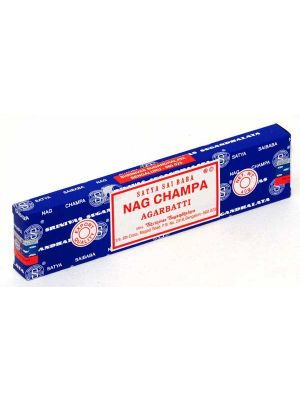 Genuine Nag Champa Incense 40 g. Dozen