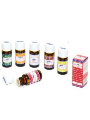 Nag Champa Body Oils (8 scents)
