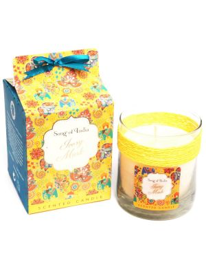 L. PLEASURE CANDLE 200G IVORY MUSK