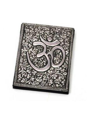 Metal Cover Om Notebook 4