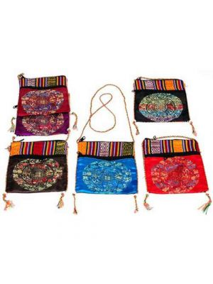 Dragon Passport Bags Set/6