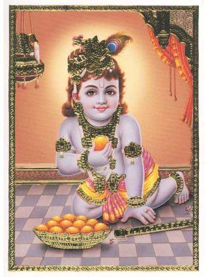 Baby Krishna 7