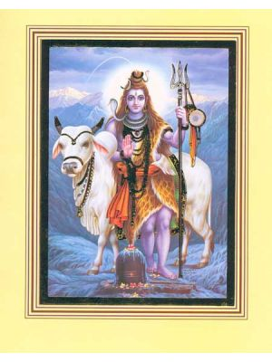 Krishna with Flute 8