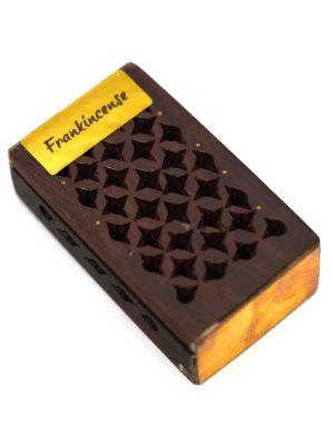Frankinc. 5 Gm In Wood Box