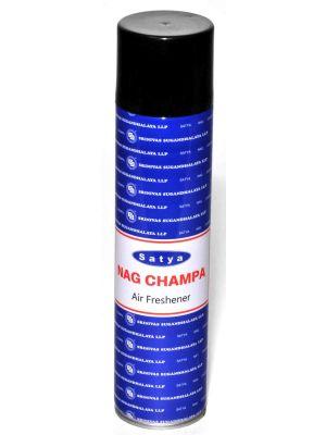 Nag Champa Aerosol Freshener 300 ml.