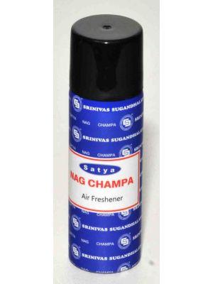 Nag Champa Aerosol Freshener 50 ml.
