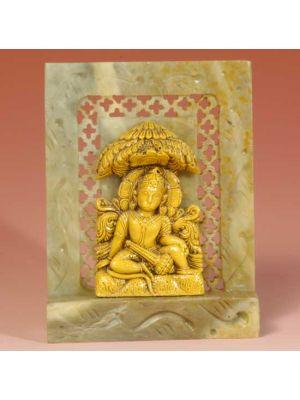 Stone Shrine Chhaya  Hanumana 4