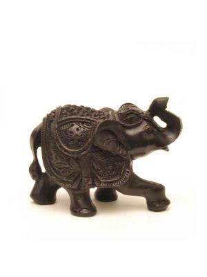Resin Elephant 4