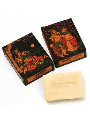 Copal Herbal Soap with Coconut Oil (18 scents)