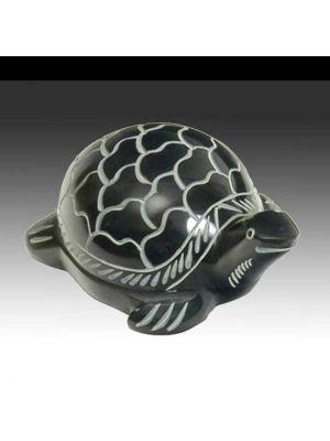 Black Stone Turtle 3.25