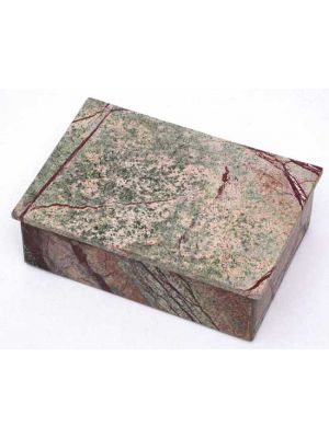 Natural Stone Grain Boxes 4
