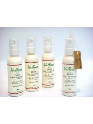 Wellness Herbal Hair Conditioner