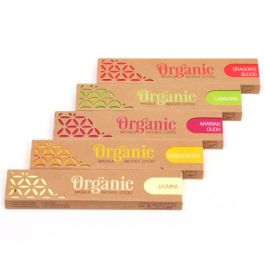 Details about  /Organic Goodness Masala Incense Sticks Pack of 6 Combo Pack Free Shipping